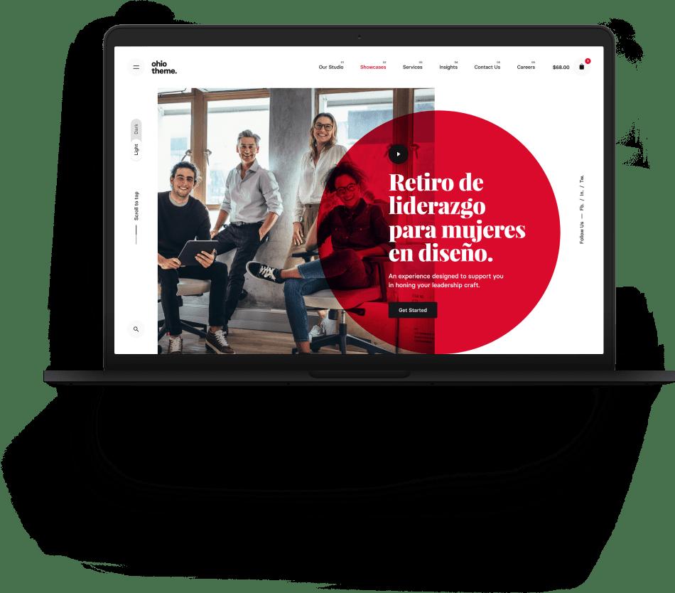 LaptopFrameScreen | Kent Coders